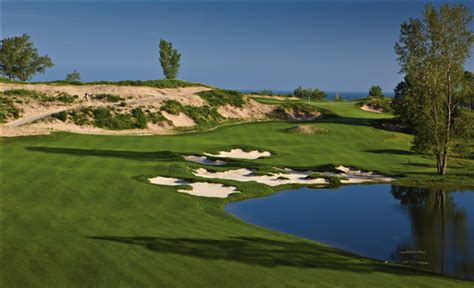 nicklaus acclaimed harbor shores picked for 2012 senior pga on the tee magazine harbor shores