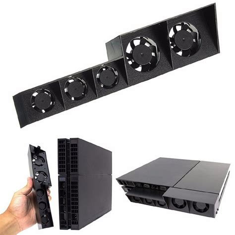 Diskon Cooling Fan Ps3 Ps 3 Dobe other accessories playstation 4 cooling fan ps4 was sold for r299 00 on 19 nov at 15 11 by