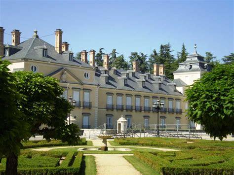 palacio real madrid entrada gratuita visita la casa pr 237 ncipe real sitio de el pardo en