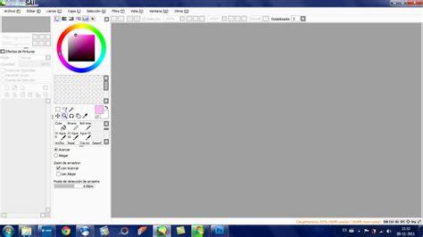 paint tool sai tutorial herramientas tutorial easy paint tool sai basado en notebook taringa