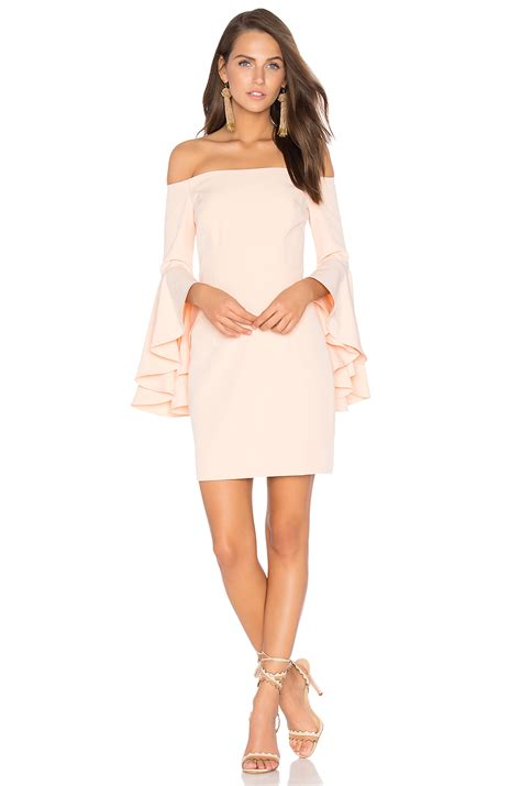 Sale Nosh Blouse Selena forcast selena v neck 3 4 sleeve top tops ivory fashion sale clothing shoes outlet