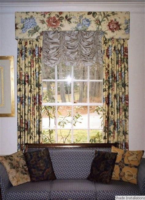 Cornice Upland boston shade installations cornices window treatments company firm installers installation boston