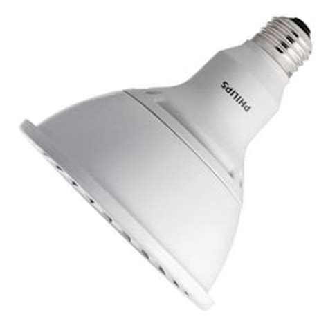 Lu Emergency Philips 18 Watt philips 420513 par38 flood led light bulb