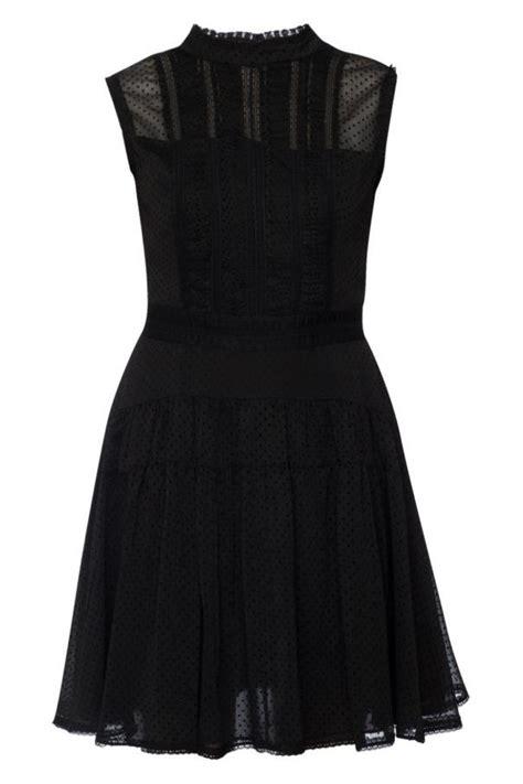 Myra Dress myra sheer dress with ruffle allsaints vitkac shop