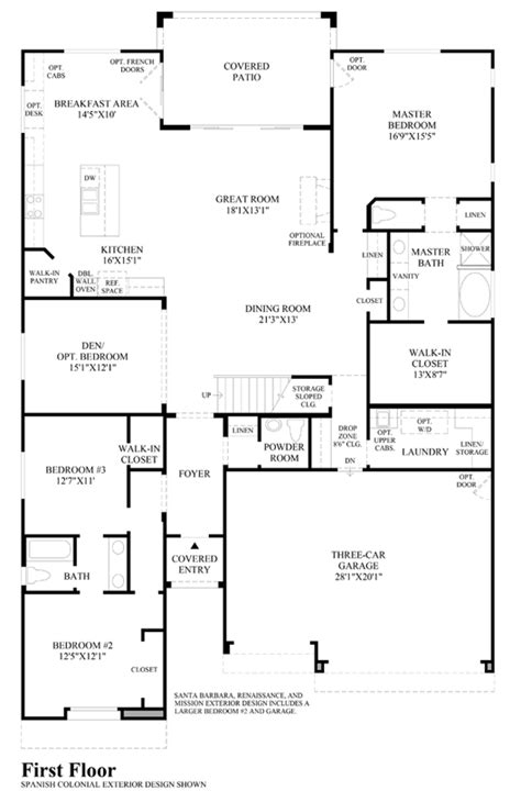 nv homes floor plans nv homes floor plans home photo style