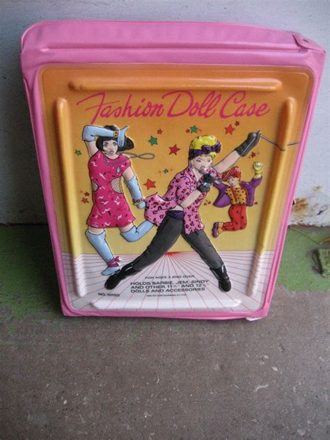 80 s fashion doll radical 80 s fashion doll fits jem and sindy