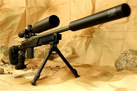 the best sniper beginners guide to the 5 best airsoft sniper rifles