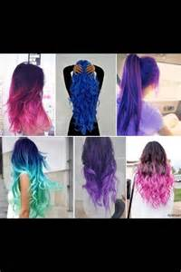 what color should i dye my hair page 2 hairstyles