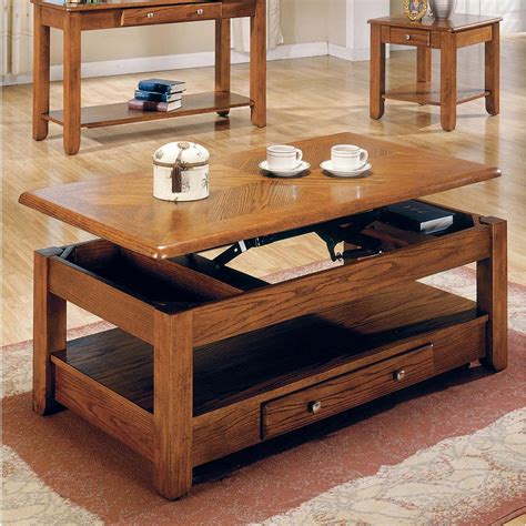 love  kid  friendly coffee table