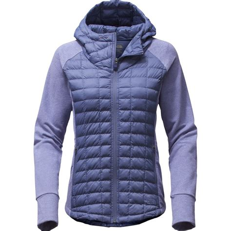 Uq Jaket the endeavor thermoball jacket s