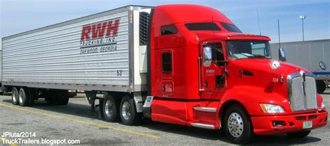 kenworth trailers truck trailer transport express freight logistic diesel