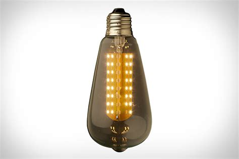 Edison Led Light Bulb Edison Led Light Bulbs Uncrate