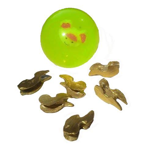 Mainan Anak Palu Bola Kayu bola bekel mainan kayu