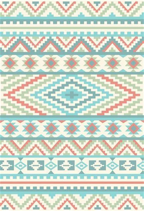 cute tribal pattern wallpaper aztec print patterns pinterest woman clothing