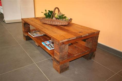 Pallet Coffee Tables Beautiful Recycled Pallet Coffee Table 101 Pallets