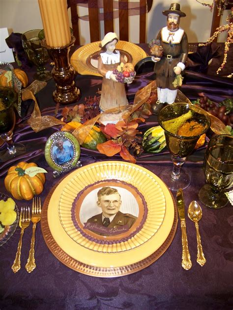 div within a div silver trappings tables thanksgiving a