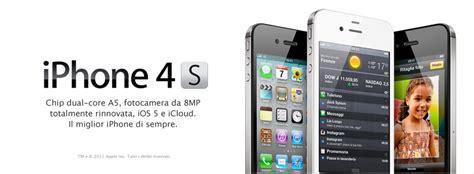 abbonamento best iphone 4s con 3 italia prezzi e abbonamenti top con