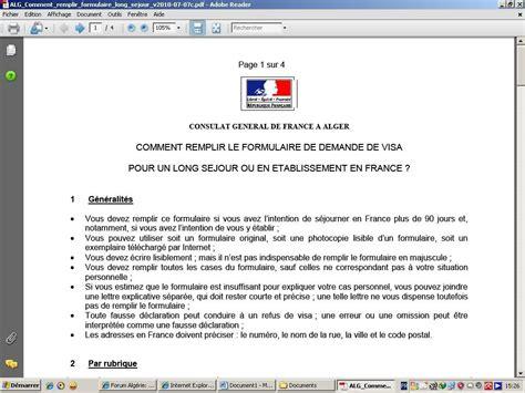 Lettre Explicative Pour Demande De Visa De Retour Rtf Lettre Explicative Cus