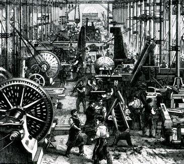 wann war die industrialisierung die industrialisierung der welt zeitalter des fortschritts