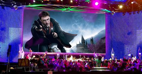 montreal is hosting a massive montreal is hosting a quot harry potter quot live concert