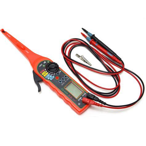 Automotive Tester Auto Circuit Tester automotive circuit tester multi function car power
