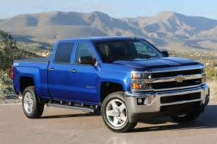 2015 chevrolet silverado 2500hd lt front view photo 23