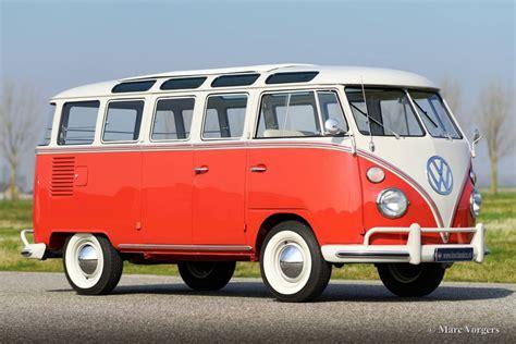 The Samba Volkswagen by Volkswagen T1 Samba 1963 Welcome To Classicargarage