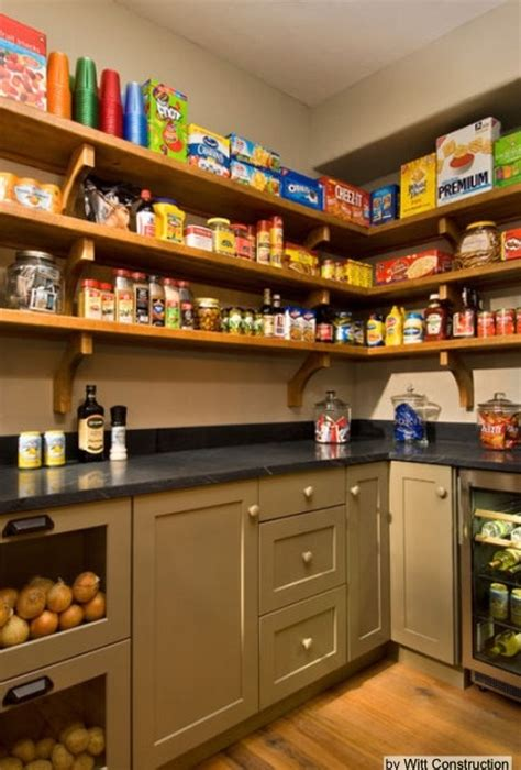 dream pantry dream pantry with counter top space dream pantries