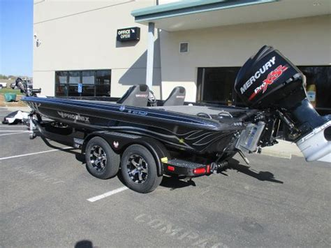 phoenix bass boats for sale in california bass boats for sale in california