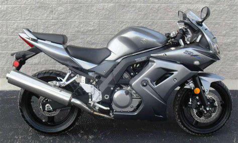Suzuki Sv650sf Buy 2005 Suzuki Sv650s Sportbike On 2040 Motos