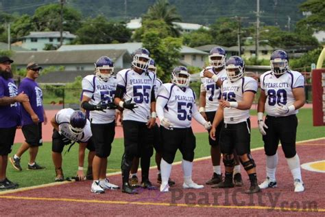 pearl city chargers pearl city chargers castle knights oia varsity