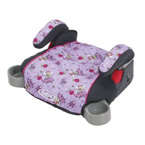 graco backless car seat graco backless turbobooster 174 car seat pixie baby
