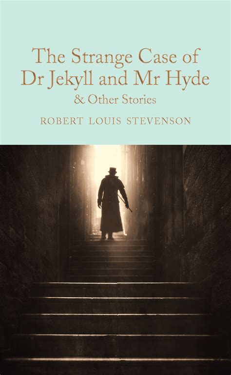 strange case of jekyll and hyde themes a brief introduction to robert louis stevenson