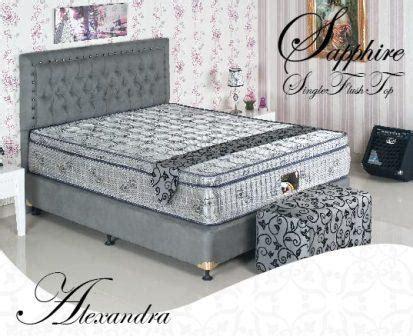 Kasur Bed Liberty compass furniture and interior design home kamar tidur
