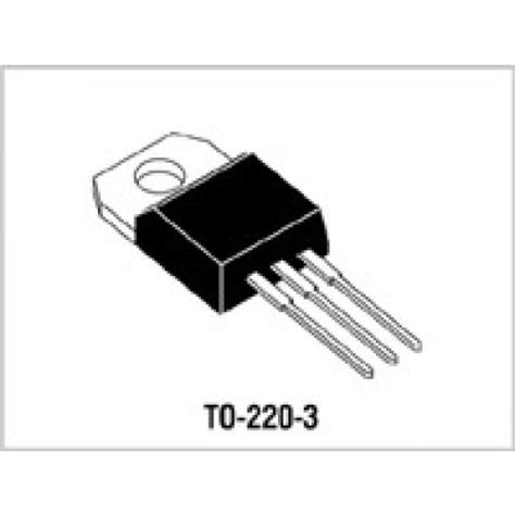 Tip31 Tip31c Transistor Npn 3a 100v To 220 Ak69 tip31c tip31 npn transistor 3a 100v