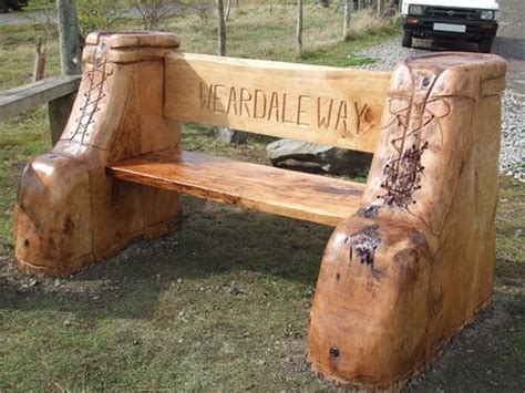 Handmade Wooden Garden Furniture - handmade furniture from willow woodland products logs