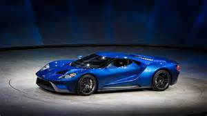 2016 ford gt release date price and specs roadshow