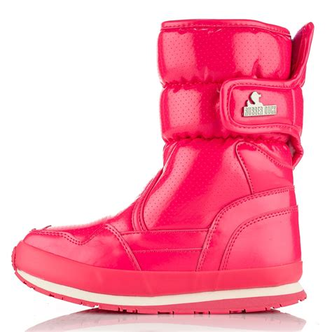 pink duck boots rubber duck pink snow boots more than just popular fashion