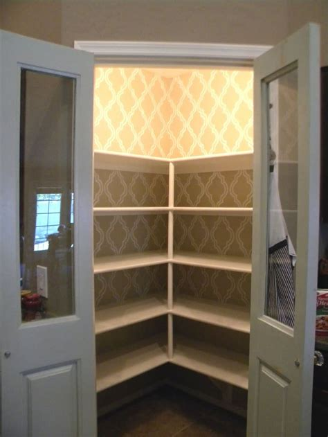 thin pantry cabinet with doors 26 best corner pantry images on pinterest pantry ideas