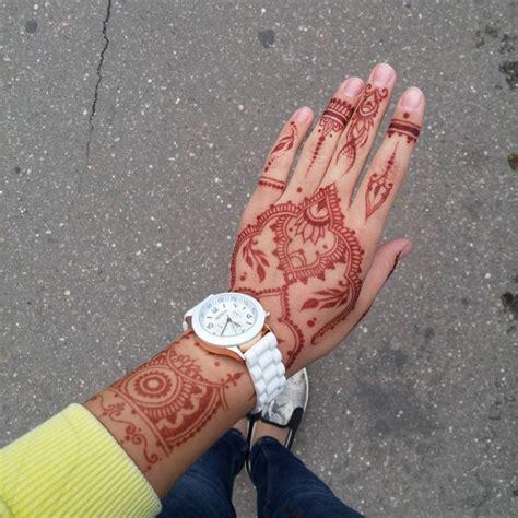 what do henna tattoos mean how do henna tattoos last 75 inspirational designs