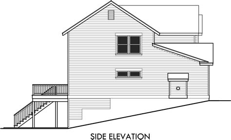 2 Story House Plans With Walkout Basement by House Plans 2 Story House Plans 40 X 40 House Plans 10012
