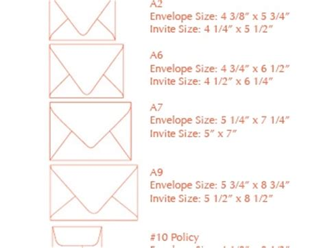 envelope sizes for wedding invitations wedding announcement envelope sizes yaseen for