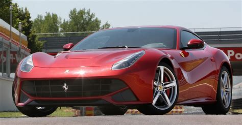 suv ferrari no ferrari suv or sedan on the cards says luca di montezemolo
