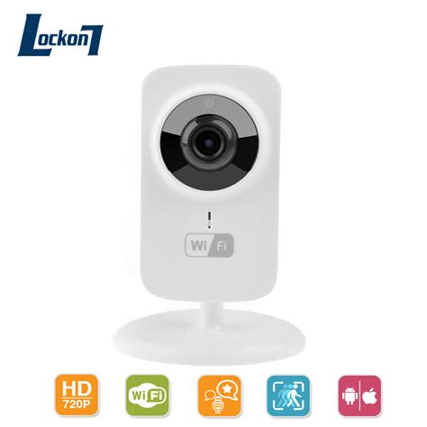 hd mini wifi ip wireless 720p smart p2p baby