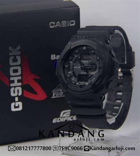 Jam Casio Analog Sporty jam tangan pria g shock dualtime digital analog type ga150