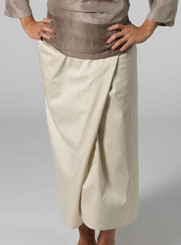 Sr Casual Culottes With Waist Tie Cotton Culottes In