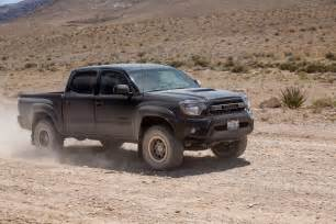 Toyota 2015 Tacoma 2015 Toyota Tacoma Reviews And Rating Motor Trend