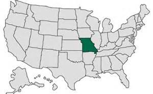 us map missouri about northwest international programs northwest