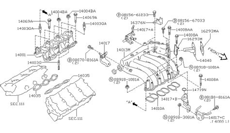 nissan vq30 engine diagram of the nissan vk56 engine