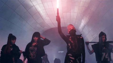 mtv buzzworthy 2ne1 take dystopia get animated in
